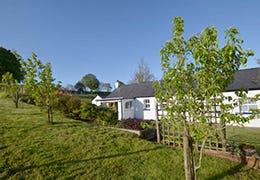 Blaencwm Mawr Cottage in beautiful, rural Carmarthenshire