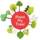 We're working with Size of Wales to plant 1,000 trees, one tree per holiday booked - BY YOU!