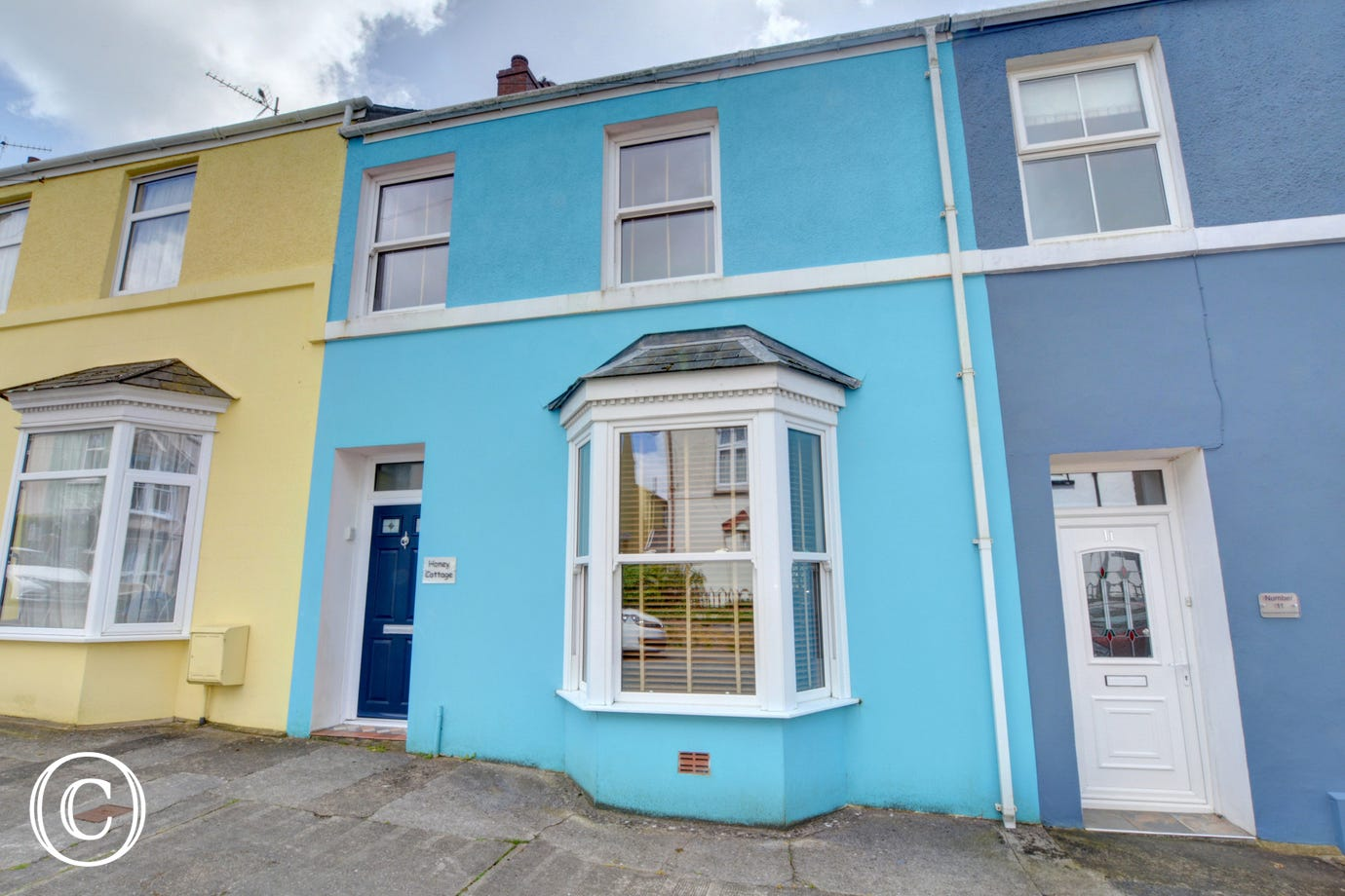 Tenby self catering cottage providing excellent accommodation