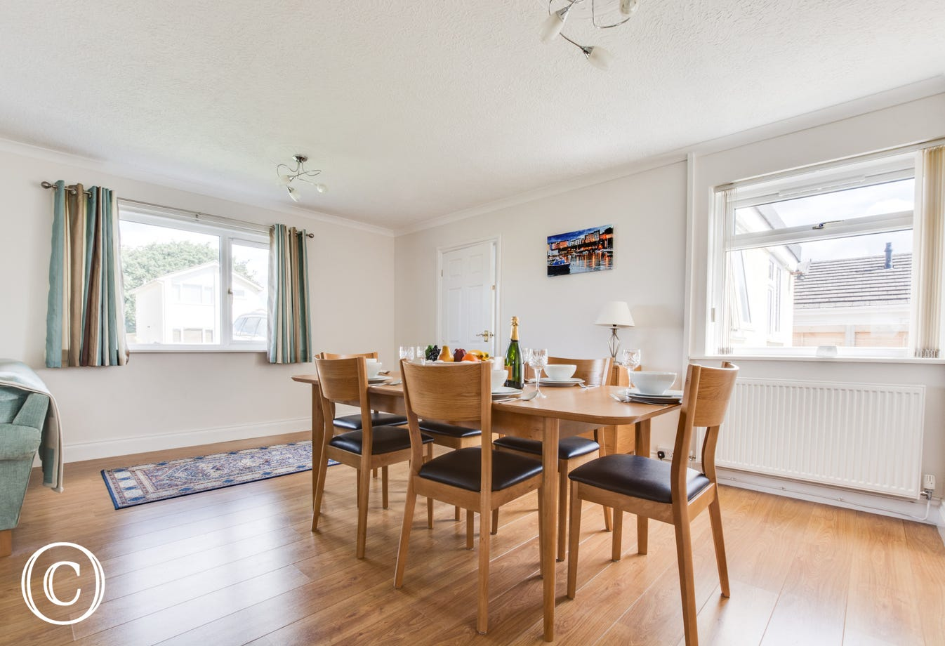 Saundersfoot self catering holiday home which is pet friendly