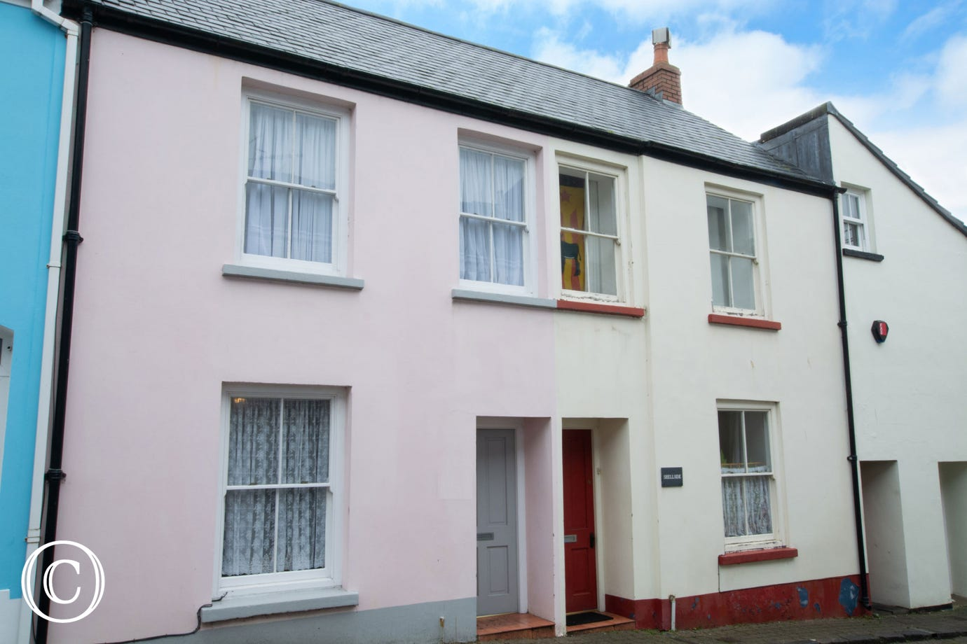 Tenby Retreat Holiday Cottage