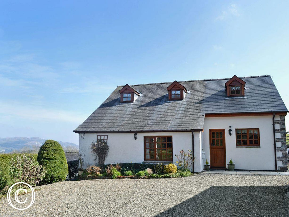 Builth Wells Holiday Cottage