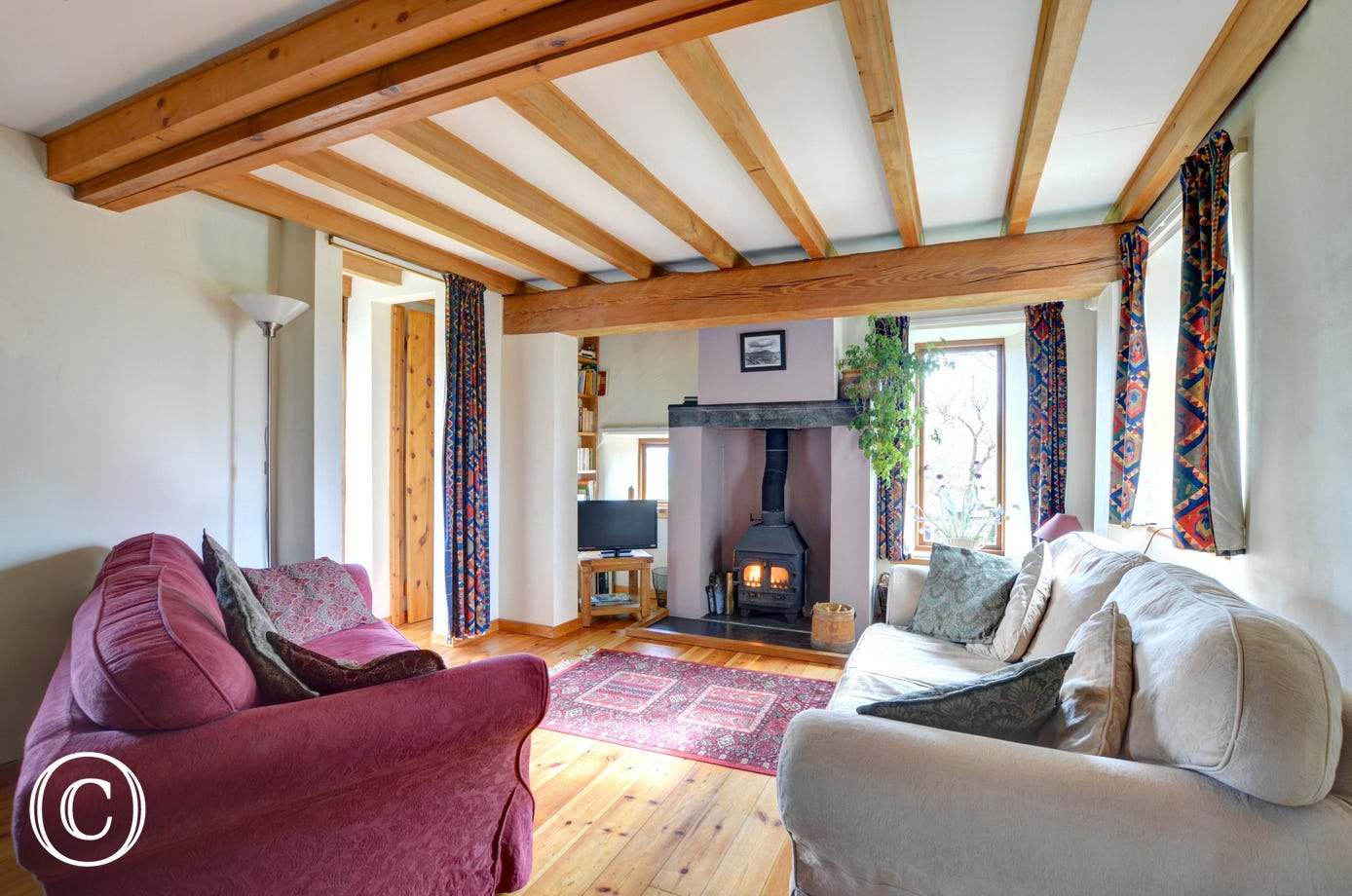 The Old Stable (WAG256) | Wales Cottage Holidays