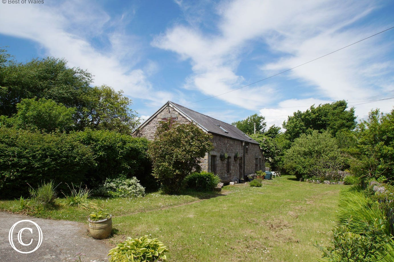 Llangenith Holiday Cottage