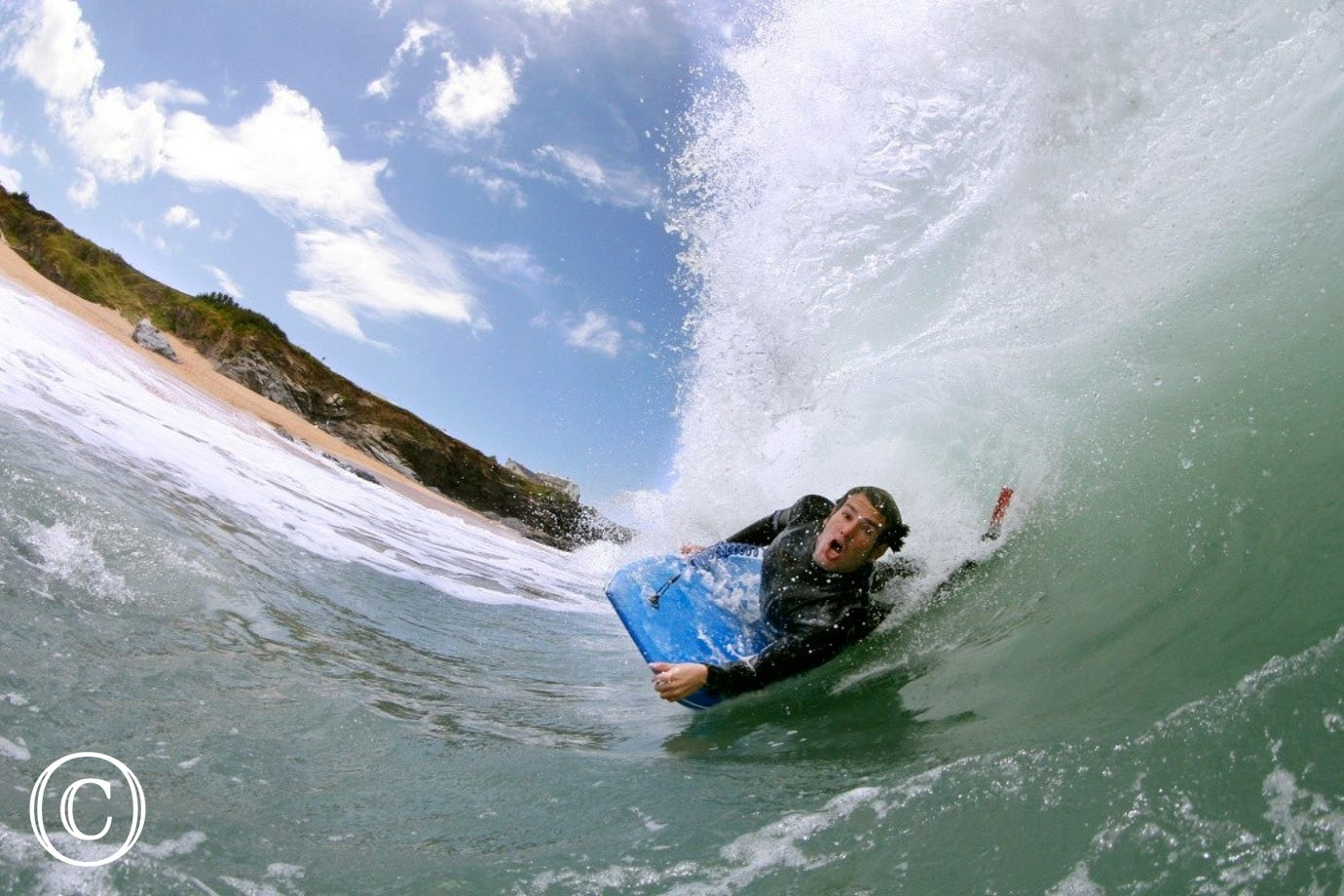 Have a go at surfing or other water-sports from various beaches all within a short drive