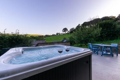 Surprising Cottages With A Hot Tub Or Swimming Pool Wales Cottage Best Image Libraries Thycampuscom