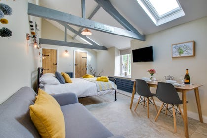 One Level Cottages | Wales Cottage Holidays