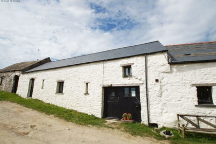 Self Catering Cottage Holiday St Davids