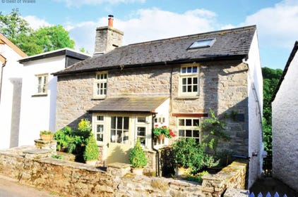 Brecon Mill Holiday Cottage